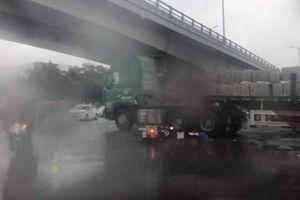 Tin tức tai nạn giao thông ngày 16/11: 2 người tử vong sau va chạm xe đầu kéo