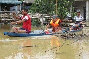 Đề xuất xóa bỏ tên bão Linfa vì gây lũ lụt lịch sử ở Việt Nam
