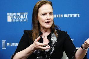 Michele Flournoy - Nữ ứng viên sáng giá cho vị trí Bộ trưởng Quốc phòng Mỹ