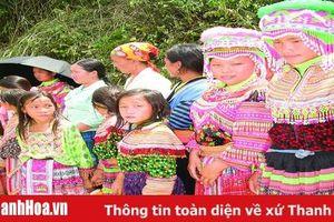 Trang phục truyền thống các dân tộc thiểu số: Cần được bảo tồn và phát huy giá trị