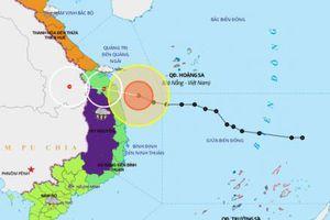 Lý do cơ quan khí tượng Việt Nam đề xuất Tổ chức khí tượng Thế giới khai tử tên bão Linfa