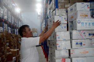 Sau 28 năm thành lập, Tứ Hải trở thành DN xuất khẩu thủy sản hàng đầu tại địa phương
