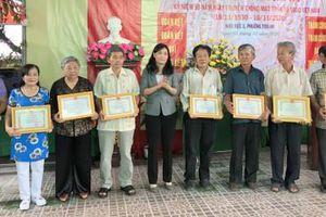 Nỗ lực hỗ trợ đời sống nhân dân