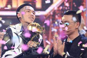 Ai xứng đáng là Quán quân 'Rap Việt'?: Từ người nổi tiếng đến tác giả sách thành danh đều không đứng ngoài cuộc