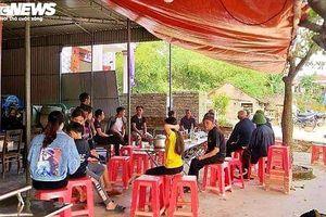 Tai nạn ô tô thảm khốc ở Campuchia: Đưa thi thể 5 nạn nhân về nước