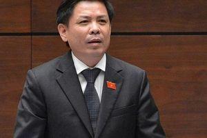 Bộ trưởng Nguyễn Văn Thể: 'Quản lý xe đưa đón học sinh là vấn đề đặc biệt quan trọng'