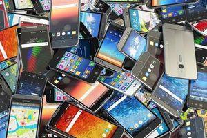 Vài con số giật mình về điện thoại thông minh, người yêu môi trường chắc chắn sẽ không thích
