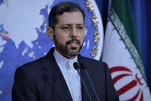 Iran yêu cầu rút ngay lập tức tất cả các nhóm Takfiri khỏi Karabakh