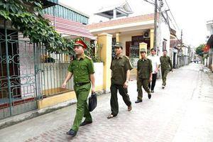 Thiếu tướng Đào Thanh Hải: Phạm pháp hình sự giảm chưa từng có do công an chính quy xuống xã