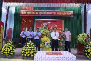 Ủy ban MTTQ tỉnh Bắc Giang - 90 năm trưởng thành và phát triển