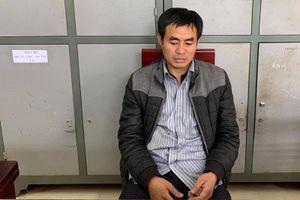 Bị khởi tố vì cho vay lãi nặng ở miền núi Nghệ An