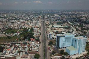 Dự án cao tốc TP Hồ Chí Minh - Mộc Bài tăng vốn thêm 3.000 tỷ đồng