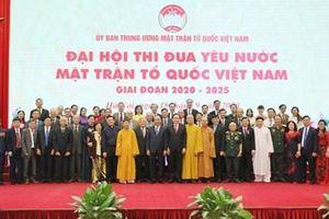 Phát huy vai trò đại diện, bảo vệ quyền và lợi ích hợp pháp, chính đáng của nhân dân