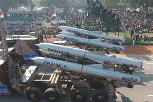 Philippines có thể sớm nhận tên lửa hành trình siêu âm BrahMos