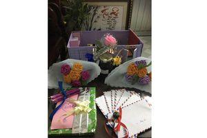Những món quà dễ thương của học trò