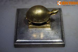 Sự thật cực bất ngờ về con rùa trong văn hóa tâm linh Việt