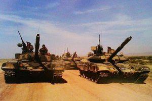 Tây Sahara bên bờ vực chiến tranh: Lực lượng xe tăng Algeria có gì?