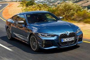 BMW 4-Series Coupe mới từ 3 tỷ đồng tại Thái Lan, sắp về Việt Nam