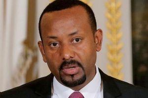 Tình hình Ethiopia: Quân đội tiến hành chiến dịch không kích tại Tigray