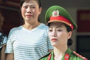 'Sao Mai' Huyền Trang và duyên phận với các phim ca nhạc về mẹ