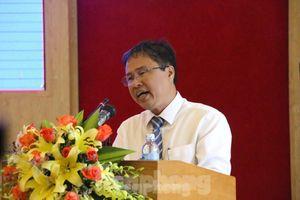 Vì sao Giám đốc Sở KH-ĐT Khánh Hòa bị kỷ luật cảnh cáo vẫn được bầu vào ban chấp hành?