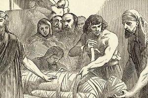 Những điều thú vị về xác ướp Ai Cập