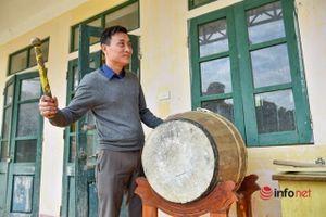 Ngôi trường đặc biệt chỉ 'tuyển' thầy giáo ở Thanh Hóa