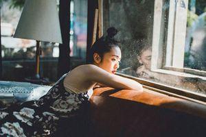Nếu một ngày nào đó bạn buồn thật nhiều vì cảm giác đổ vỡ, thất bại, mất mát… hãy ru mình vào một giấc ngủ say
