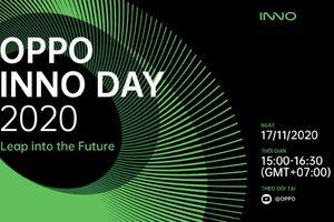 INNO DAY 2020: OPPO giới thiệu 3 công nghệ đột phá - ý tưởng về một tương lai tích hợp