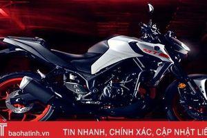 Yamaha MT-03 2021 sẽ trình làng vào tháng 12, có nhiều nâng cấp