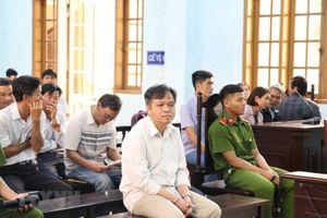 Gia Lai khai trừ Đảng đối với 6 cán bộ vì để mất đất rừng