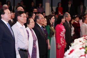 Góp phần gắn kết quan hệ đoàn kết hữu nghị Việt Nam-Bulgaria