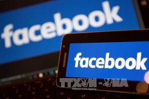 Facebook bị cấm hoạt động tại quần đảo Solomon