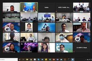 ASEAN hợp tác phát triển 5G và thúc đẩy các sáng kiến chuyển đổi số