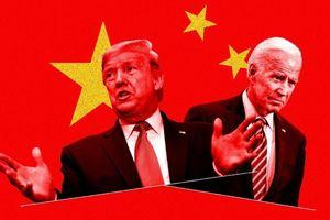 Trung Quốc: Trump đã 'gài một chiếc bẫy mìn' cho Biden vào ngày 11/1/2021