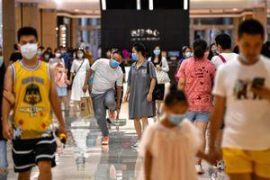 Nền kinh tế châu Á đang phục hồi trở lại