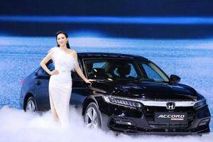 Lái thử, cảm nhận hiệu suất các dòng xe Honda tại Việt Nam