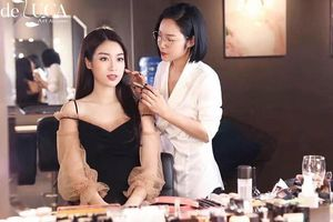 Chuyên gia trang điểm Tâm Tâm: 'Makeup ví như hội họa, là 'cuộc chơi' với màu sắc'