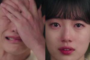Khởi nghiệp: Phân cảnh Nam Joo Hyuk khóc như mưa như đánh rơi đi sự tự trọng cuối cùng trước tình yêu