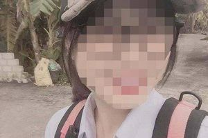 Hải Phòng: Khai quật tử thi nữ sinh nhảy cầu tự tử nghi bị xâm hại