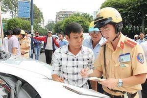 Đại biểu Quốc hội không đồng ý tách Luật Giao thông đường bộ hiện hành thành hai luật