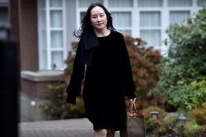 Nhân chứng chính trong vụ bắt giữ 'công chúa' Huawei từ chối ra điều trần tại tòa án Canada