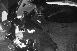 Đi sinh nhật về muộn, 2 học sinh thương vong vì tự đâm xe máy vào cột điện