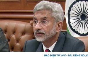 Ấn Độ lý giải quyết định không tham gia RCEP, đề cao 'tự cường'