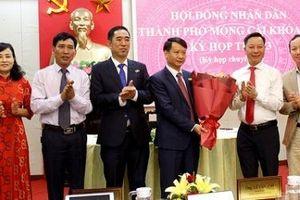 Quảng Ninh: TP. Hạ Long và TP. Móng Cái có Chủ tịch UBND mới
