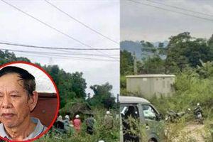 Tạm giam 'yêu râu xanh' 73 tuổi xâm hại bé gái thiểu năng ở Lào Cai