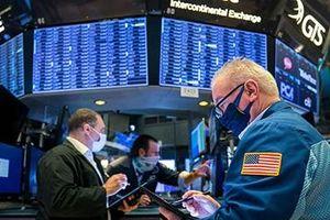 Sắc màu thị trường Mỹ sau bầu cử