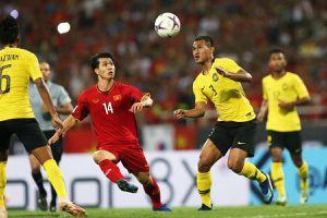 ĐT Việt Nam thở phào khi Malaysia không rút khỏi vòng loại World Cup 2022