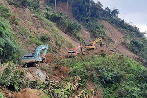 Quảng Nam: Khẩn cấp thông tuyến vào 2 xã cô lập