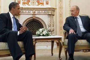 Ông Obama tả ông Putin, bà Merkel... ra sao trong hồi ký?